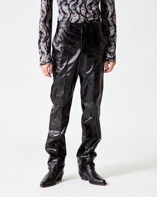 ISABEL MARANT 长裤 男士 GIROKO 长裤 r