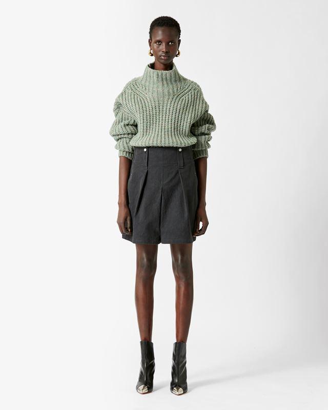 DICOCHIA 短裤