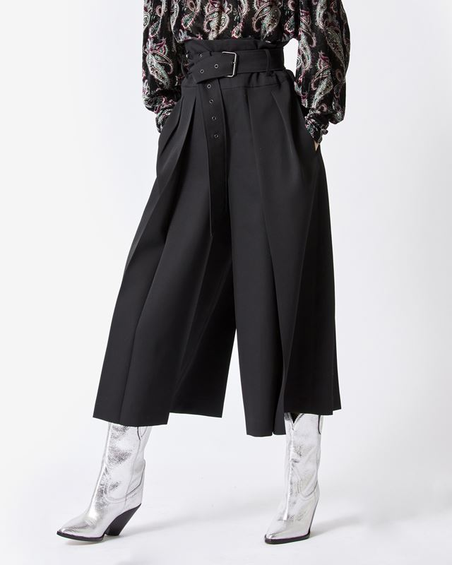 ISABEL MARANT 长裤 女士 LANAKIO 裙裤 r