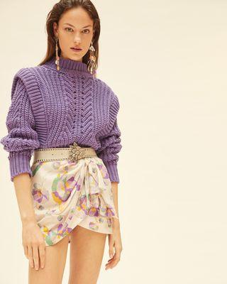 PRUNE 毛衣