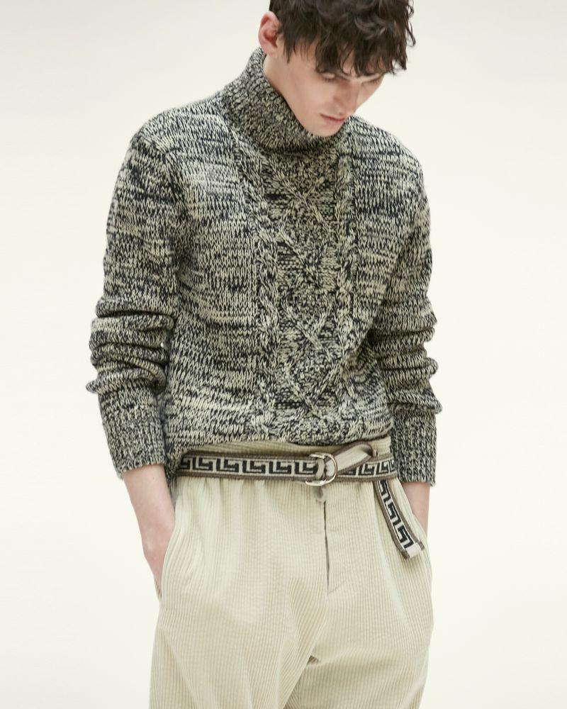 LIAM 毛衣