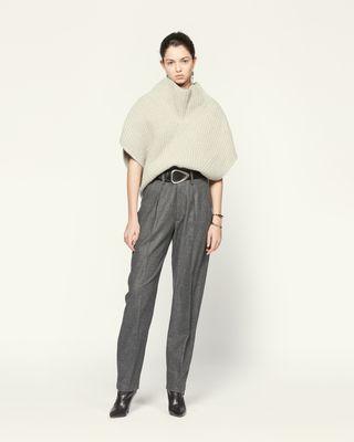 PASSY 毛衣