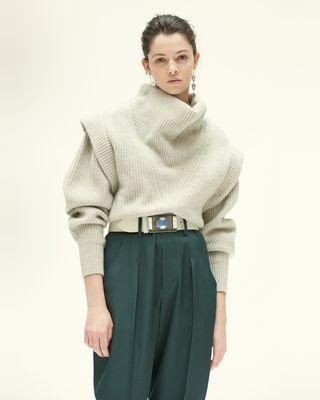 POPPY 毛衣