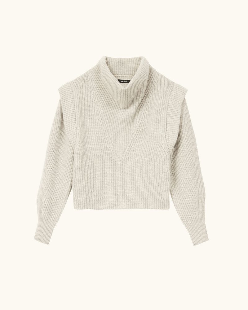 POPPY 毛衣 ISABEL MARANT