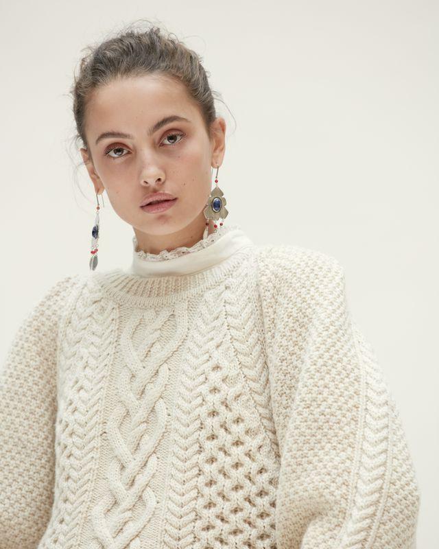 ROMY 毛衣