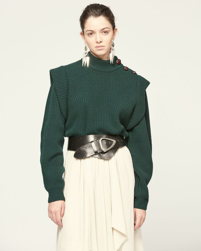 ISABEL MARANT 长袖套衫 女士 PEGGY 毛衣 r