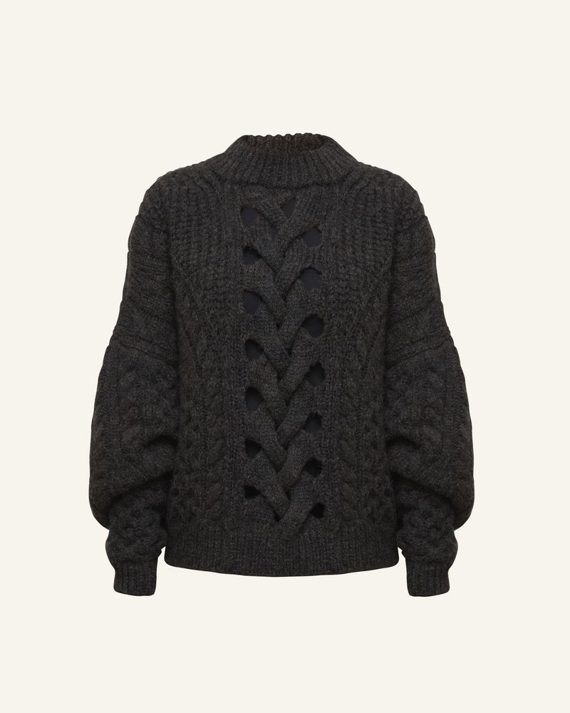 JIARREN 毛衣