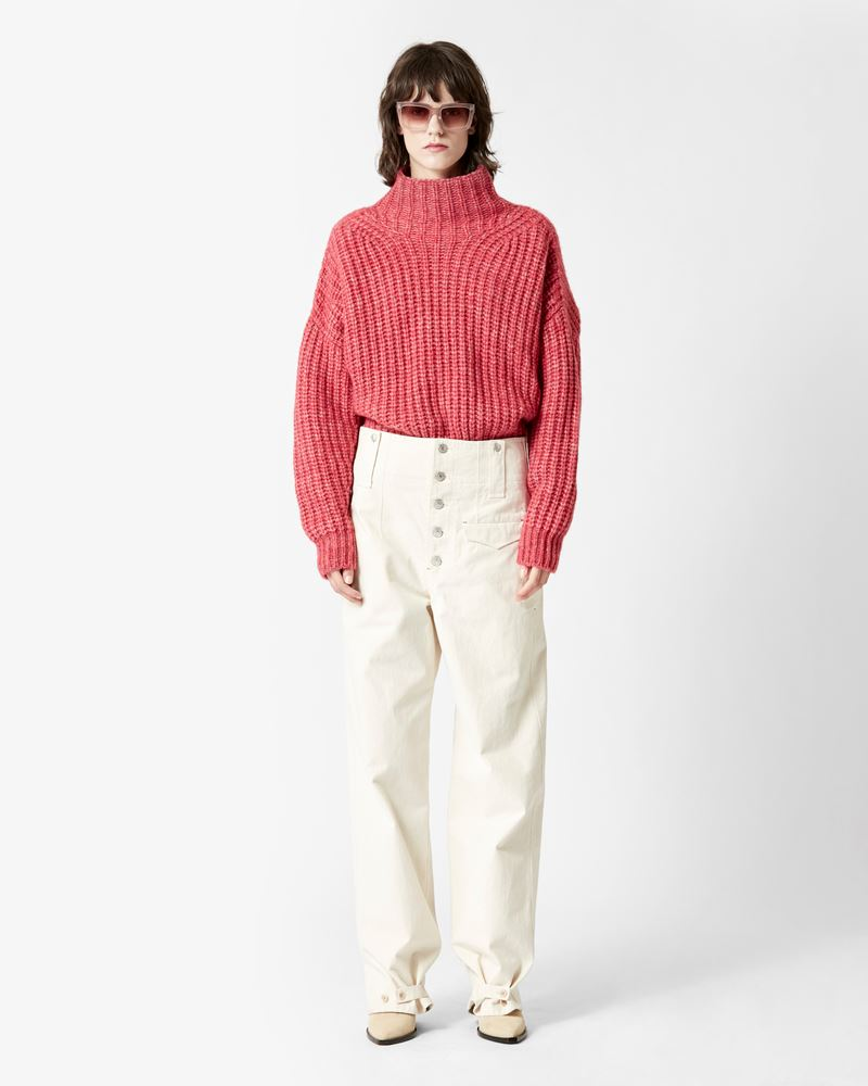 IRIS 毛衣
