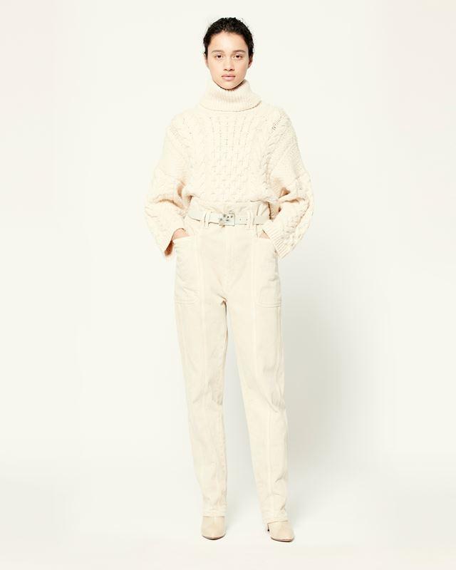 INGRID 毛衣