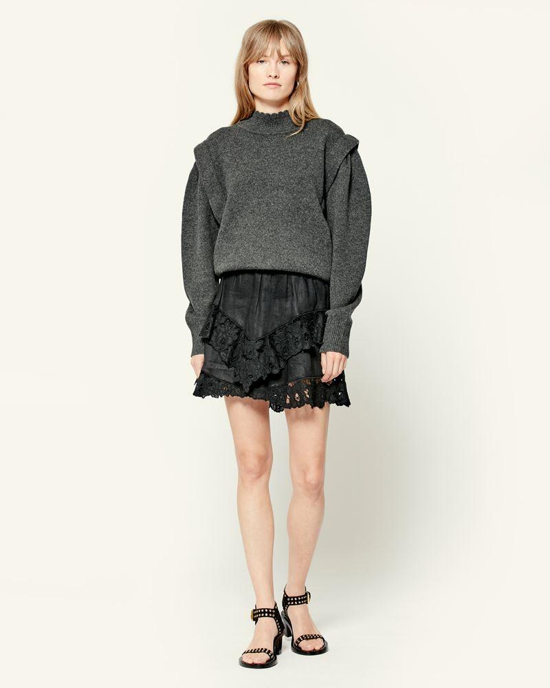 LUCILE 毛衣