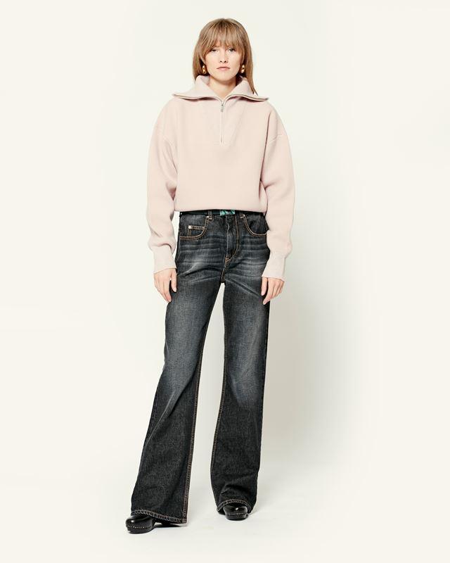 FANCY 毛衣