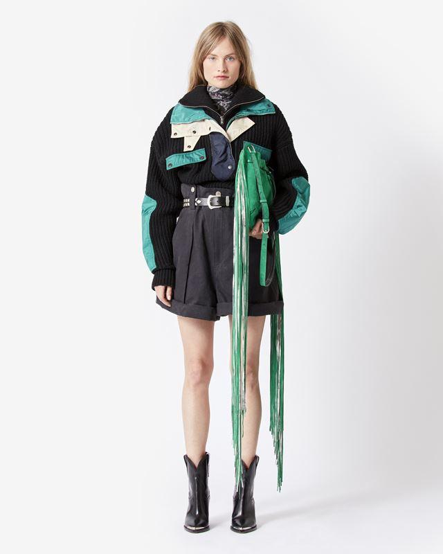 DEMPSTER 毛衣