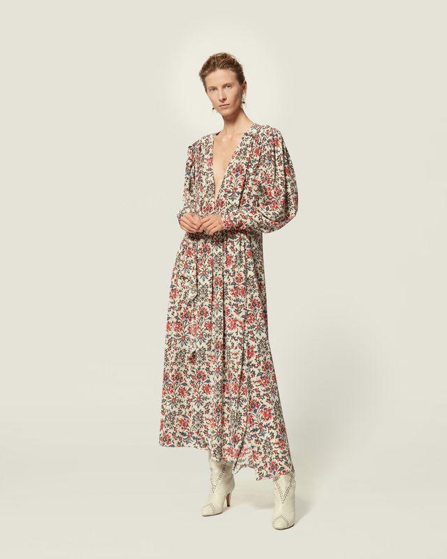 BLAINE 连衣裙
