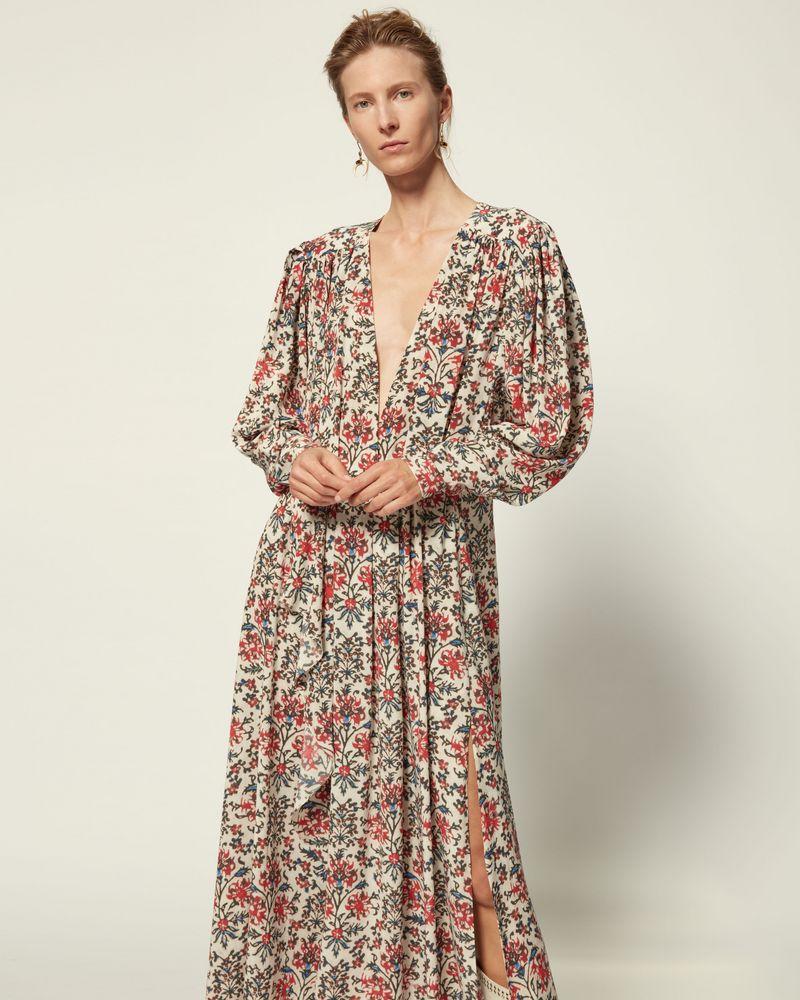 BLAINE ドレス ISABEL MARANT