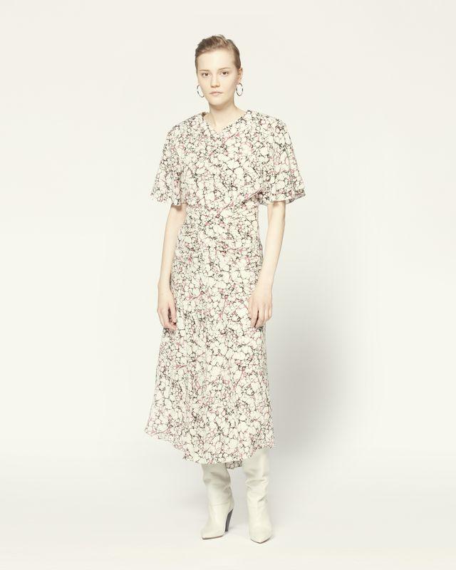 BERWICK 连衣裙
