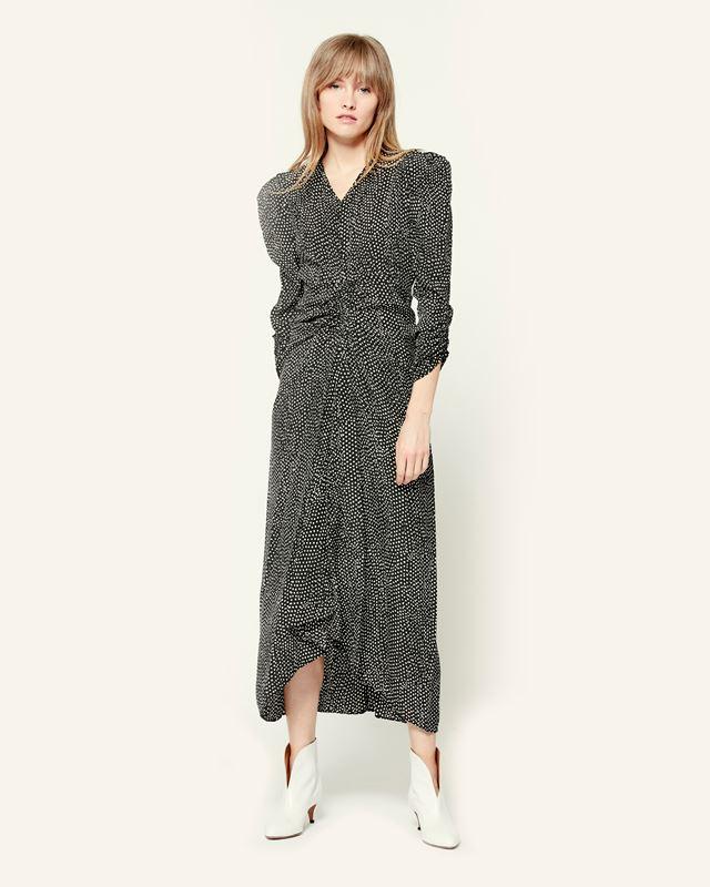 ALBI连衣裙