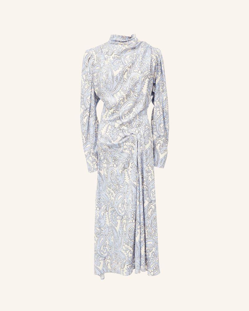 BERNI连衣裙 ISABEL MARANT