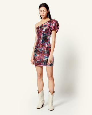 OSIRA 连衣裙