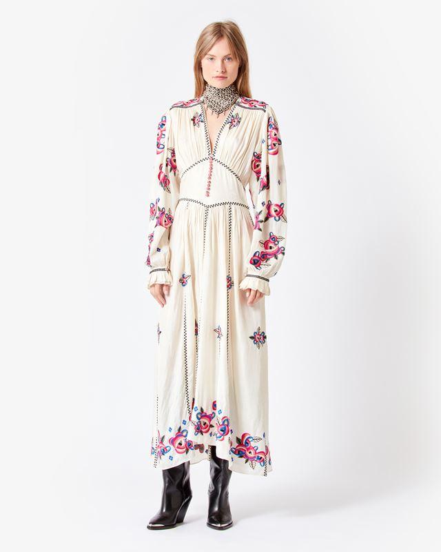 MOYRAE 连衣裙