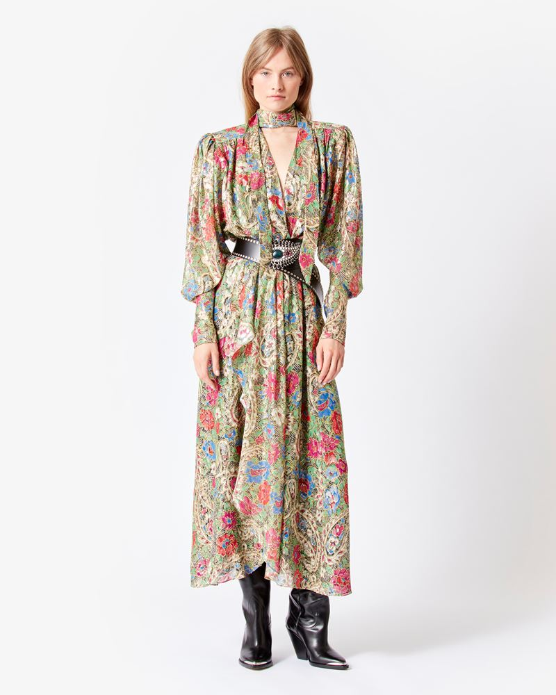 NALISMA 连衣裙