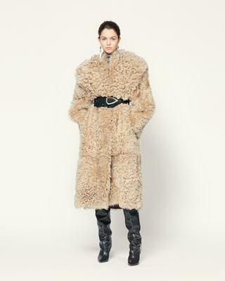 GELTONIA 大衣