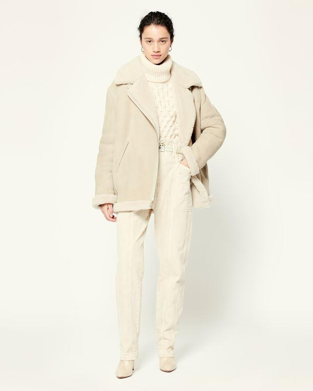 AZARIO 大衣