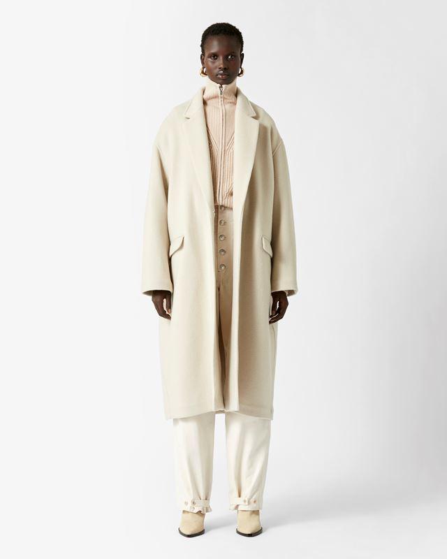 EFEZIA 大衣