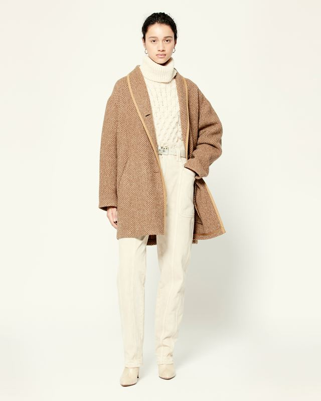 JELANYO 大衣