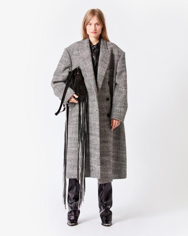 LOJIMIKO 大衣