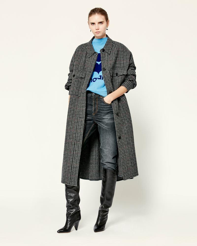 FONTIALI 大衣