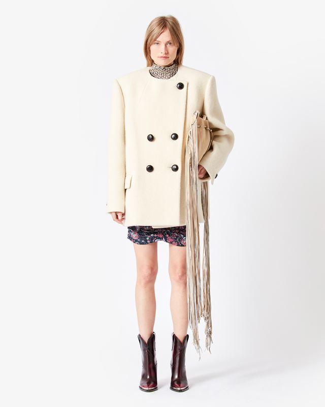 IBRIDGEA 大衣