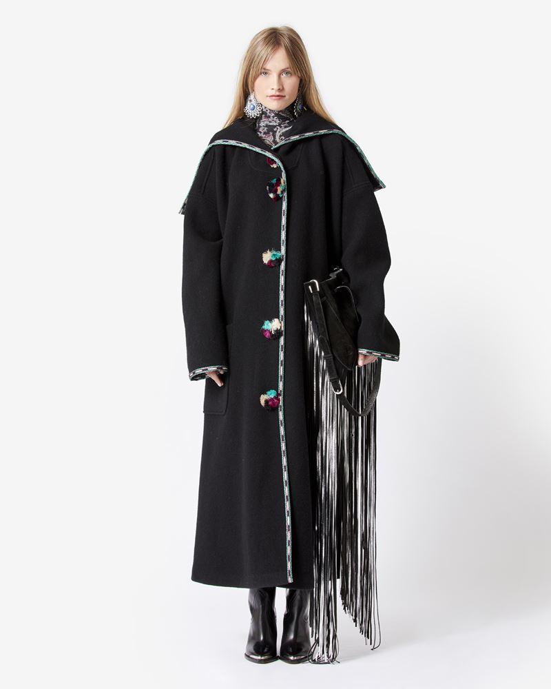 EARLEY 大衣