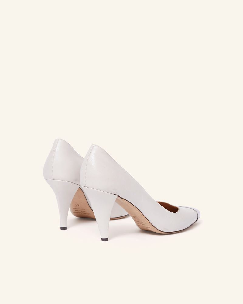 ISABEL MARANT 高跟鞋 女士 PALDA高跟鞋 d