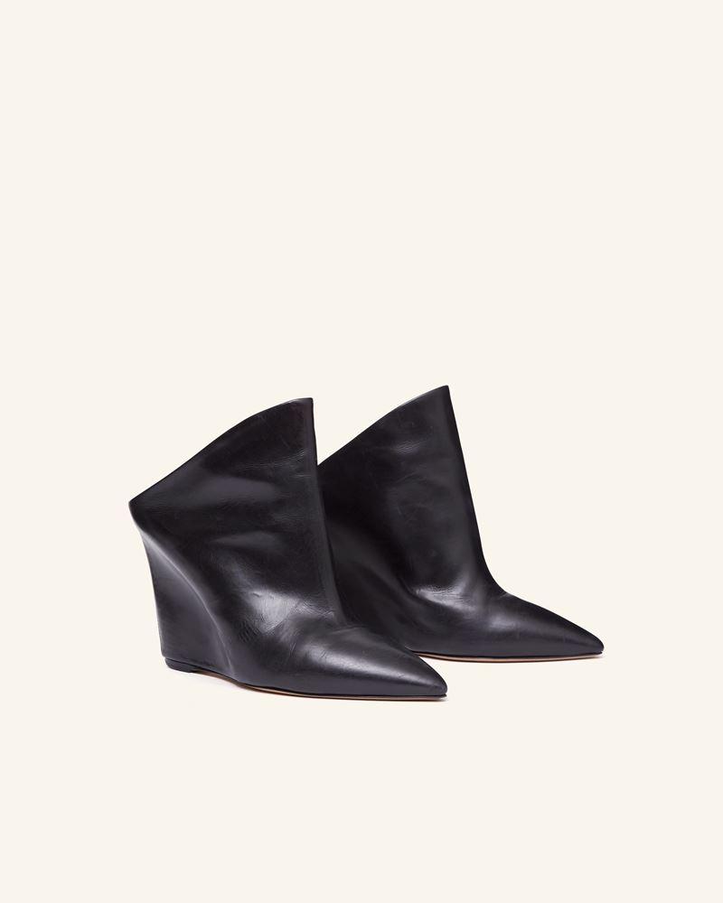 TYKAT靴 ISABEL MARANT