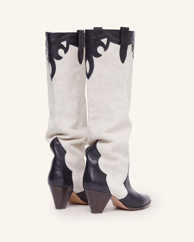 ISABEL MARANT 靴子 女士 LITZ靴 d