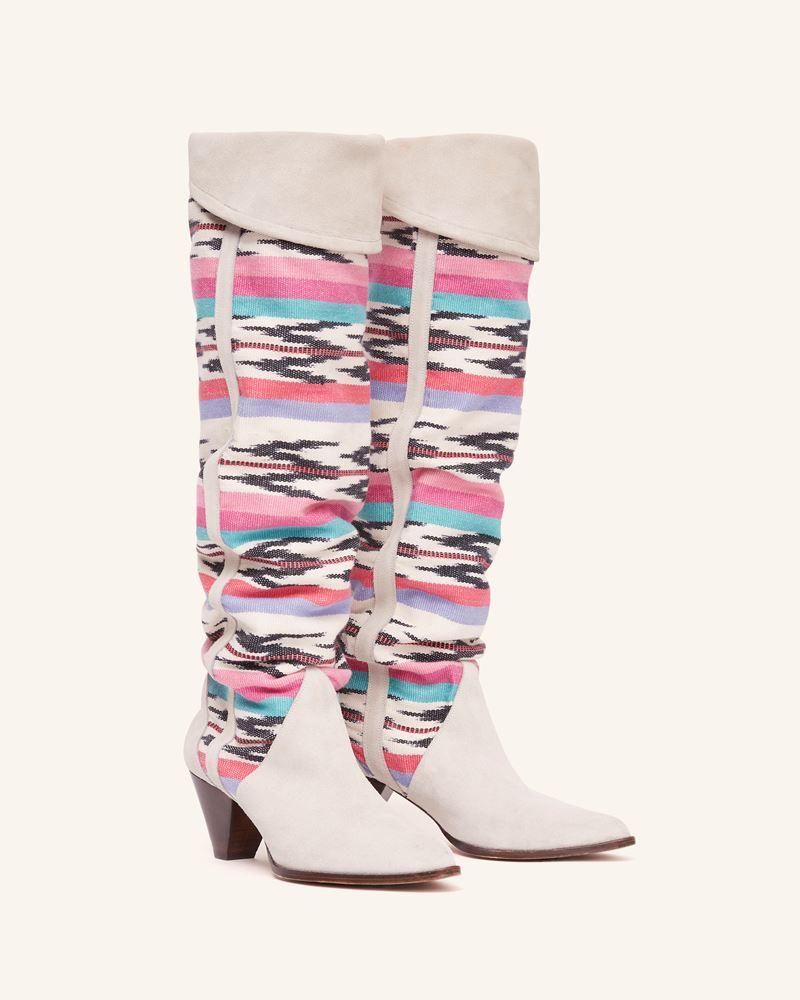 LOREY靴 ISABEL MARANT