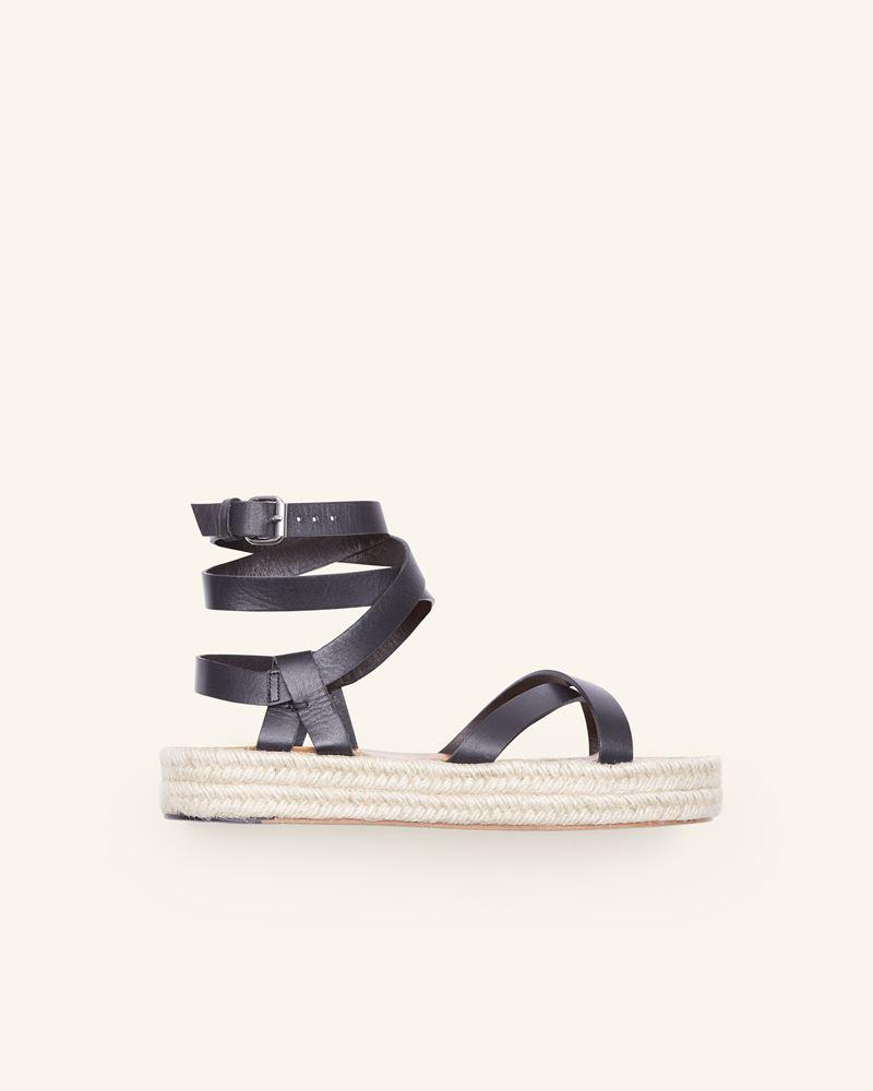 MELYZ麻底鞋