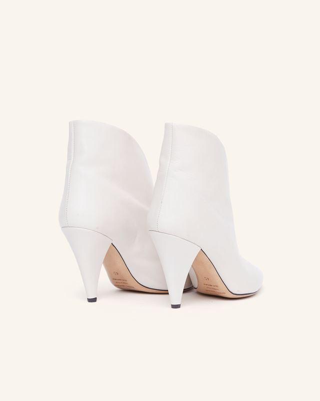 ISABEL MARANT 靴子 女士 ARFEE踝靴 d
