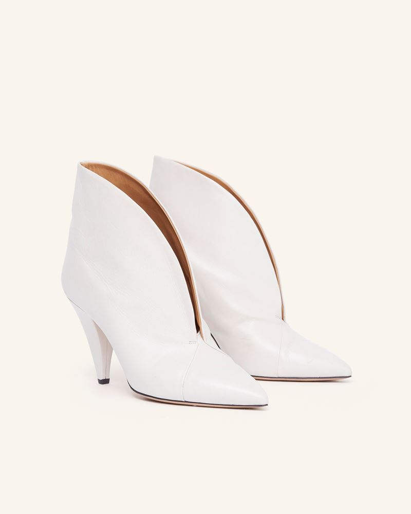 ARFEE踝靴 ISABEL MARANT