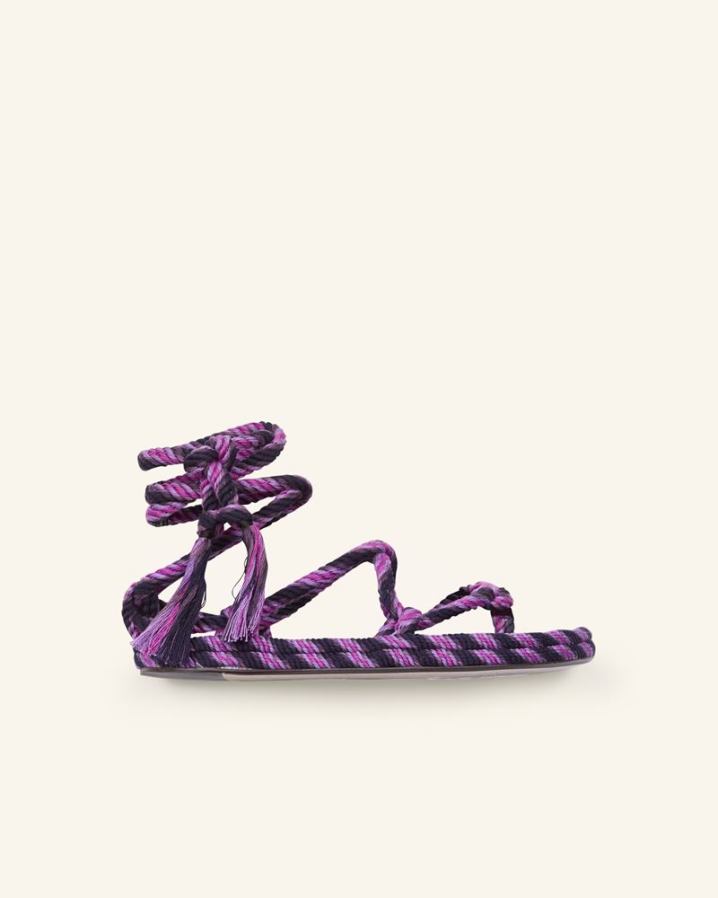 EROL凉鞋 ISABEL MARANT