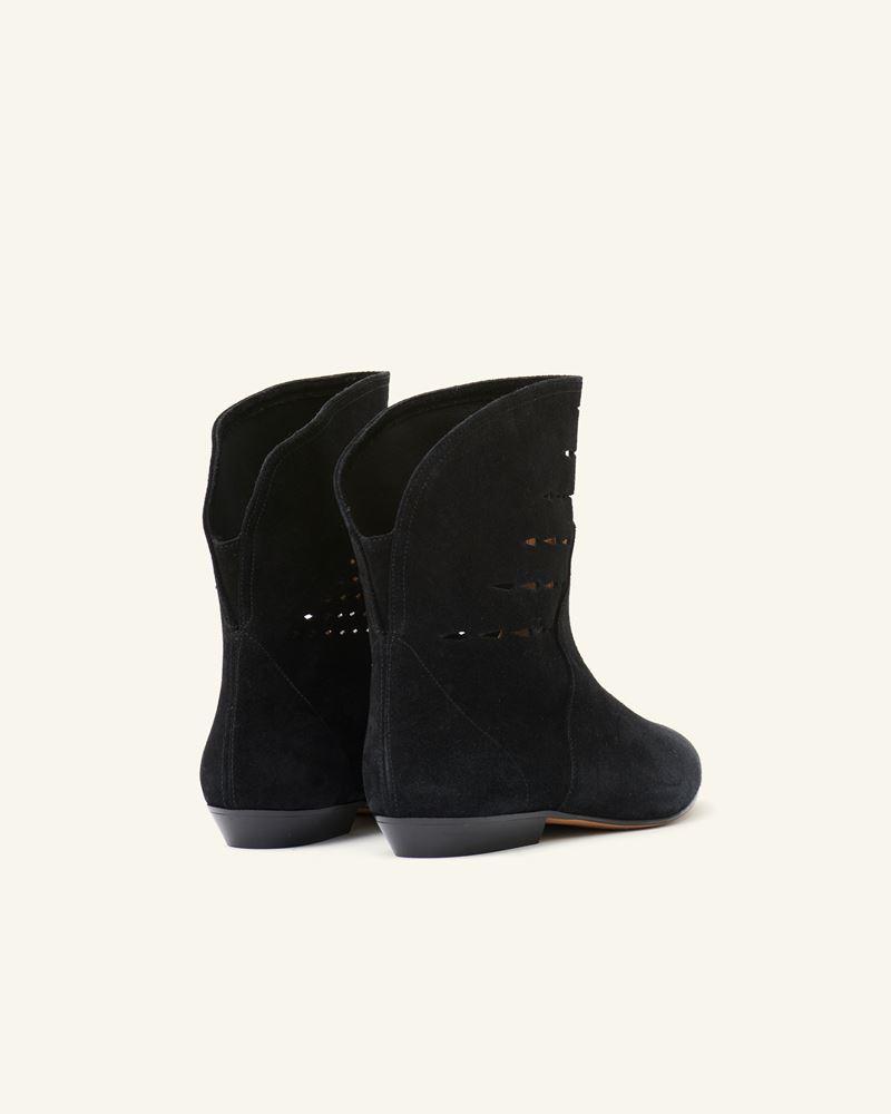 SPRATI靴 ISABEL MARANT