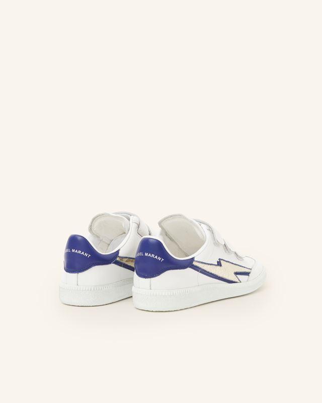 ISABEL MARANT 运动鞋 女士 BETH运动鞋 d