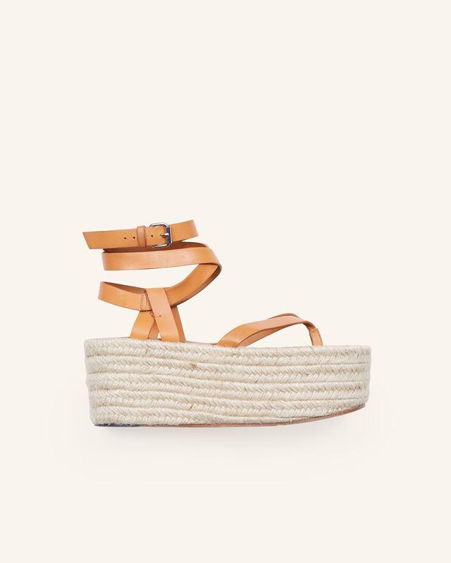 MAZIA麻底鞋
