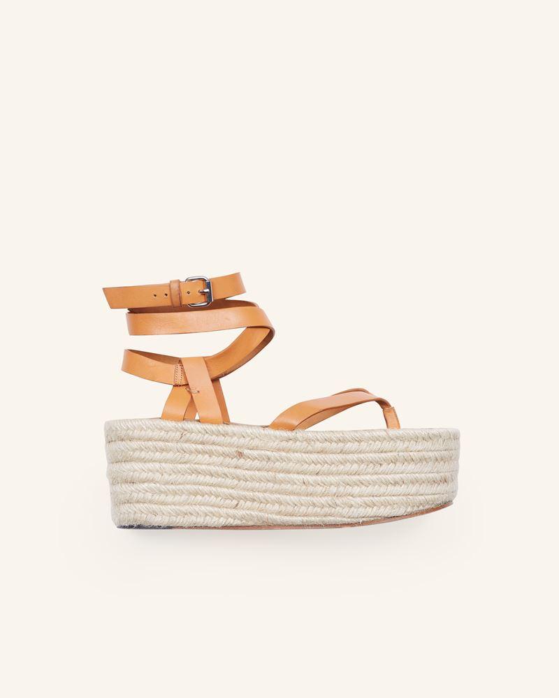 MAZIA麻底鞋 ISABEL MARANT