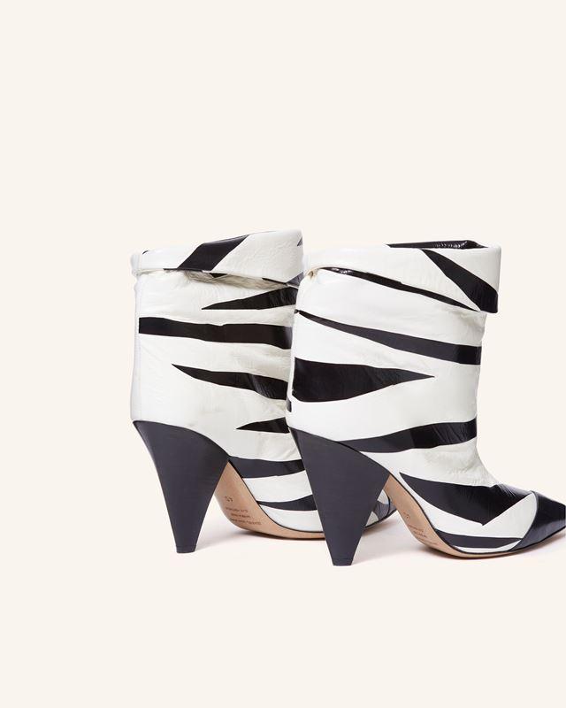 ISABEL MARANT 靴子 女士 LEEBU靴 d