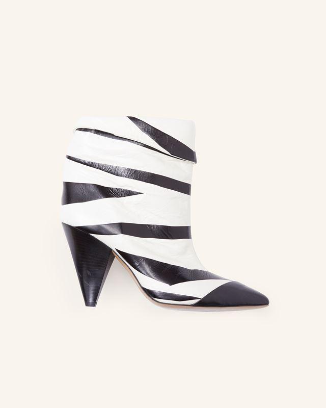 LEEBU靴