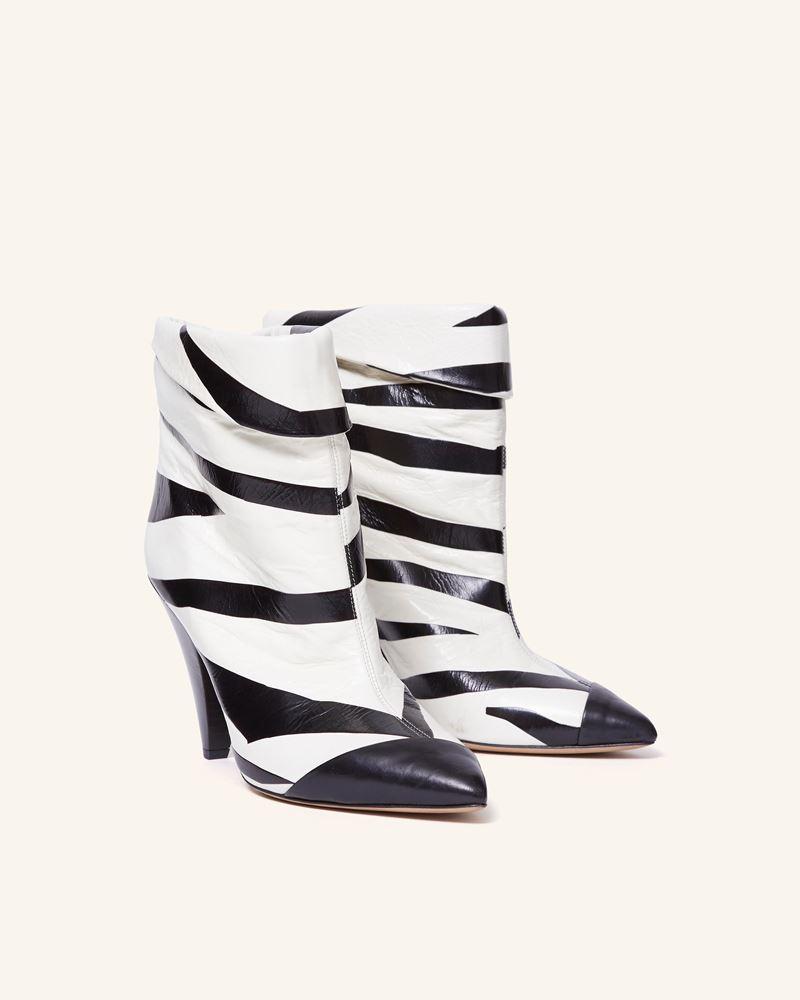 LEEBU靴 ISABEL MARANT