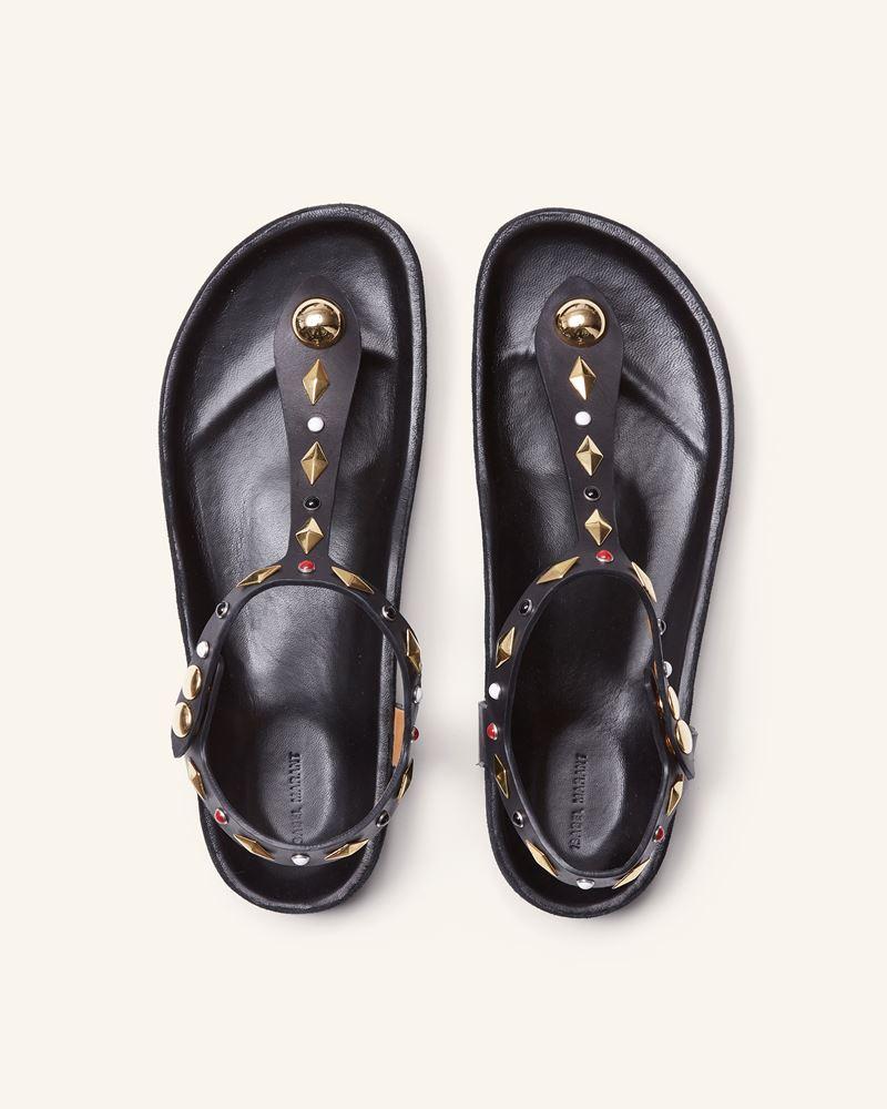ENORE凉鞋 ISABEL MARANT