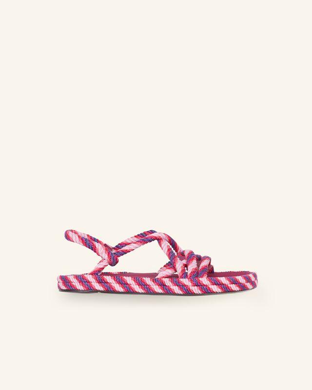 ESPA麻底鞋