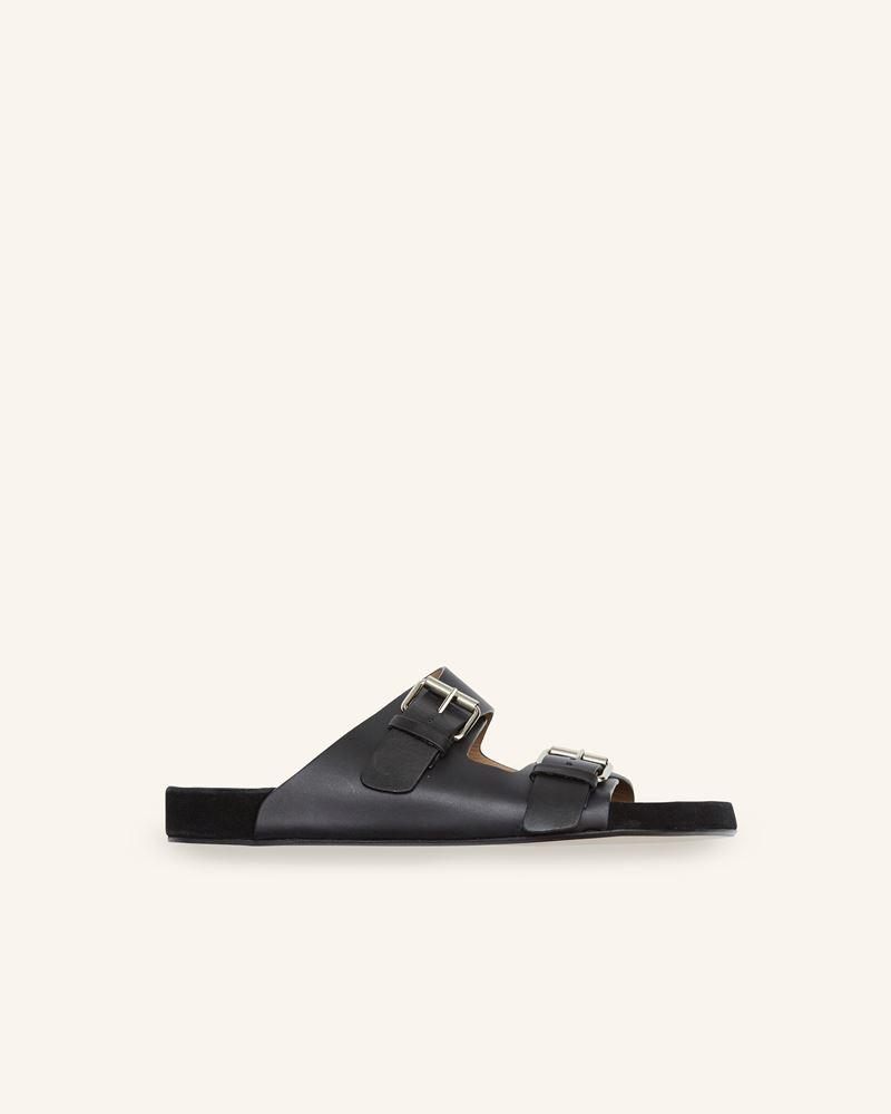 LEKSON凉鞋